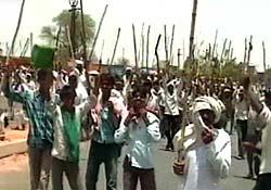 Gujjar Protest 1