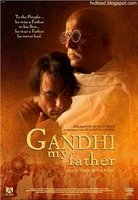 Gandhi, My Father poster