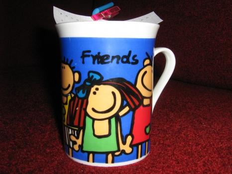 Mug from Sulz