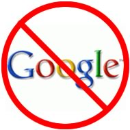 Not anti-Google