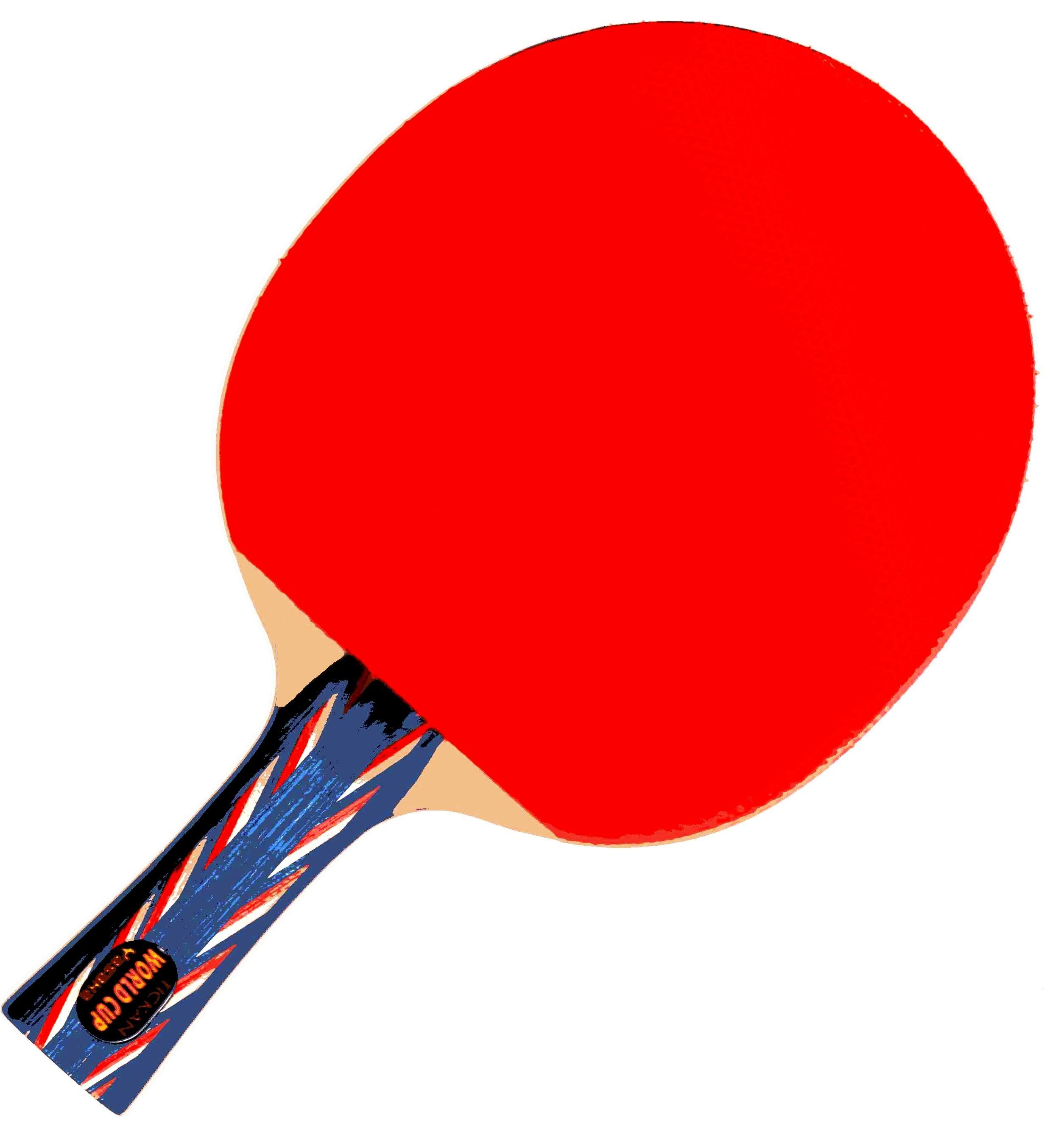Table tennis racket png - These Are Some Of Player Hater